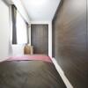 1LDK Apartment to Rent in Sumida-ku Bedroom