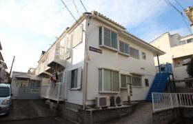 1LDK Apartment in Takatahigashi - Yokohama-shi Kohoku-ku