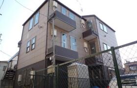 1K Apartment in Hinodecho - Adachi-ku