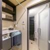 2LDK House to Rent in Taito-ku Washroom