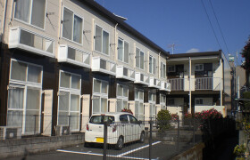 鹿児島市唐湊-1K公寓