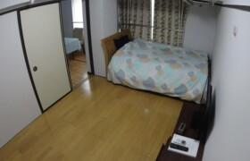 1DK Mansion in Kotobukicho - Yokohama-shi Naka-ku