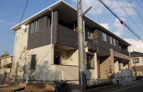2LDK Apartment in Inogata - Komae-shi