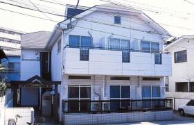 横浜市鶴見区 市場大和町 1K アパート