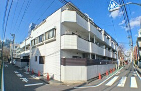 1LDK {building type} in Hatsudai - Shibuya-ku