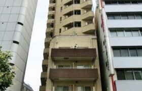 1LDK {building type} in Daikyocho - Shinjuku-ku