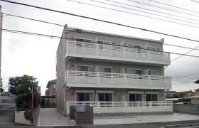 小平市仲町-1K公寓大廈