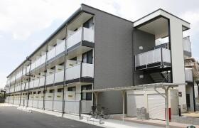 1K Apartment in Minamitakahamacho - Suita-shi