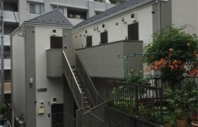 横濱市神奈川區片倉-1K公寓