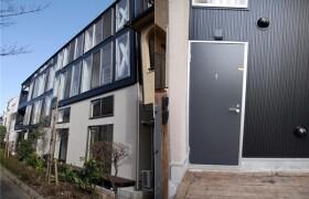 1DK Mansion in Nishikamata - Ota-ku