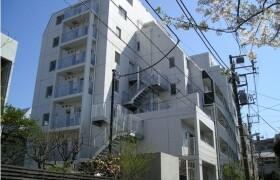 1K 맨션 in Shirokane - Minato-ku
