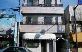 1R Mansion in Kamisakunobe - Kawasaki-shi Takatsu-ku