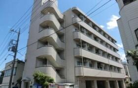 1K Apartment in Uenomachi - Hachioji-shi