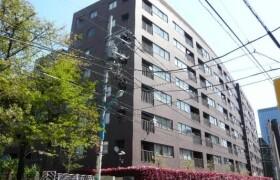 4LDK {building type} in Higashigokencho - Shinjuku-ku