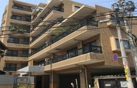 3LDK Apartment in Hirao - Fukuoka-shi Chuo-ku
