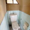 2DK House to Buy in Suginami-ku Toilet