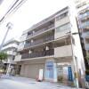 1R Apartment to Buy in Osaka-shi Kita-ku Exterior