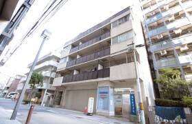 1R {building type} in Temma - Osaka-shi Kita-ku