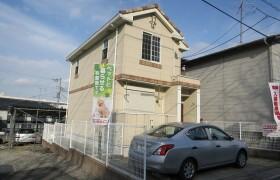 川崎市宮前区 東有馬 2LDK アパート