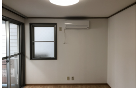 港区高輪-1DK公寓大厦