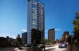 港区 - 西麻布 大厦式公寓 1LDK