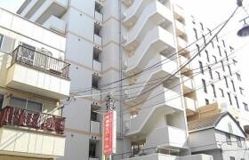 藤澤市湘南台-1K公寓大廈