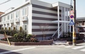 福岡市東區舞松原-1K公寓