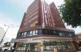 大阪市西区 九条南 2DK マンション