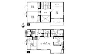 4LDK House in Shika - Fukuoka-shi Sawara-ku
