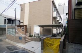 1K Apartment in Kurumadacho - Nagoya-shi Showa-ku