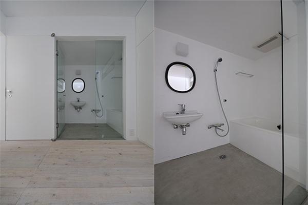 1DK Apartment to Rent in Suginami-ku Interior