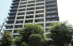 1LDK Mansion in Ichigayakoracho - Shinjuku-ku