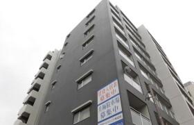 新宿区荒木町-1K公寓大厦