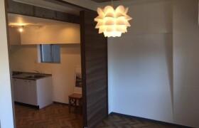1LDK Apartment in Tomihisacho - Shinjuku-ku