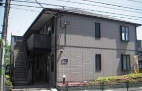 2K Apartment in Shoan - Suginami-ku