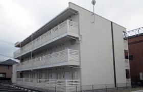 名古屋市中村區長筬町-1K公寓大廈