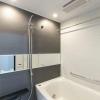 3LDK Apartment to Rent in Yokohama-shi Kanagawa-ku Bathroom