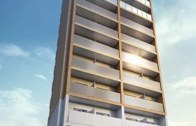川崎市川崎区 川中島 1K {building type}