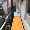 6DK House to Buy in Kyoto-shi Yamashina-ku Balcony / Veranda