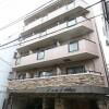 在澀谷區內租賃1K 公寓大廈 的房產 戶外