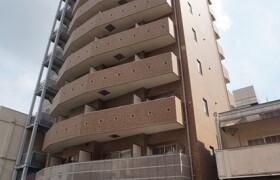 新宿区 住吉町 1K {building type}