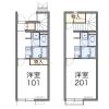 1K Apartment to Rent in Sayama-shi Interior