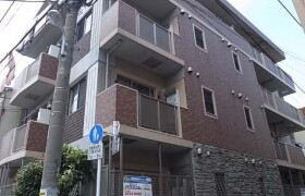 1K Apartment in Higashiueno - Taito-ku