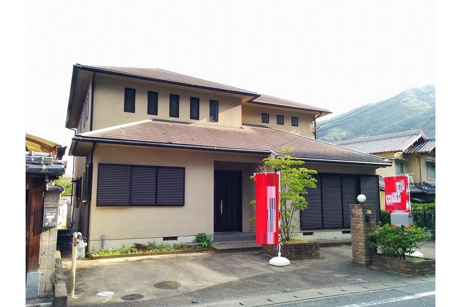 6SLDK House to Buy in Kyoto-shi Nishikyo-ku Exterior