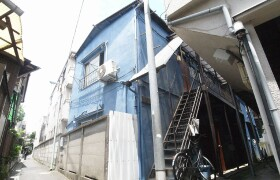 豊島区 高松 1K アパート