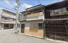 3LDK House in Sembomminami - Osaka-shi Nishinari-ku