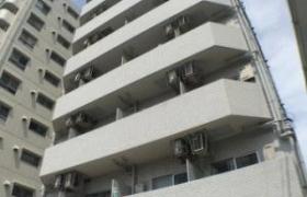 1R {building type} in Myojincho - Hachioji-shi