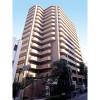 在新宿区内租赁3LDK 公寓大厦 的 户外