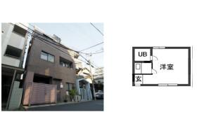豊島區南大塚-1K{building type}