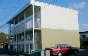逗子市 桜山 1LDK アパート
